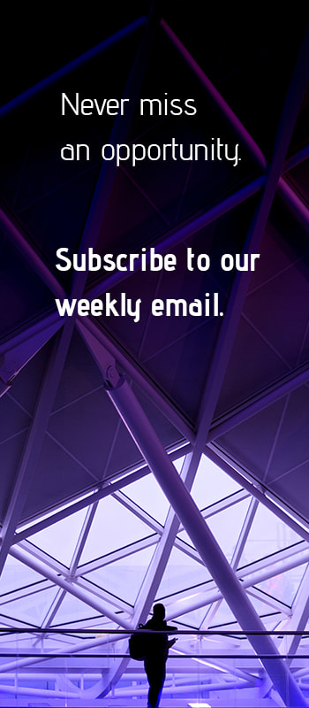 Subscribe to our weekly email.