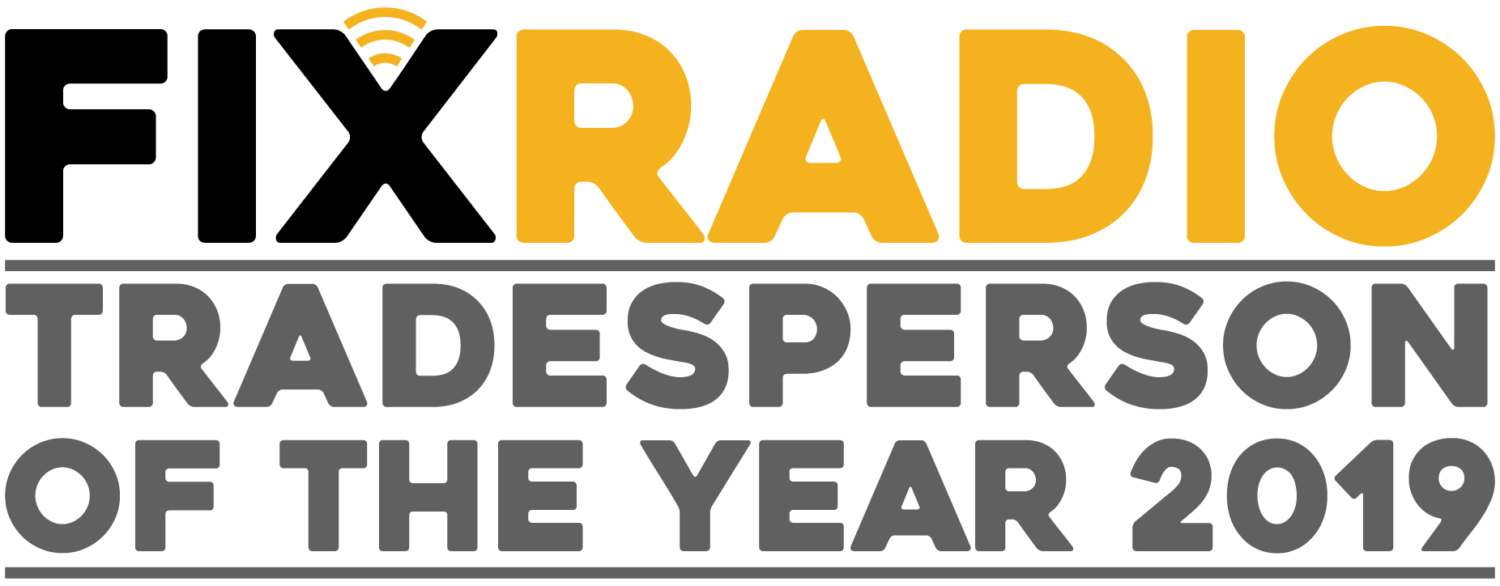 Fix Radio Apprentice of the year