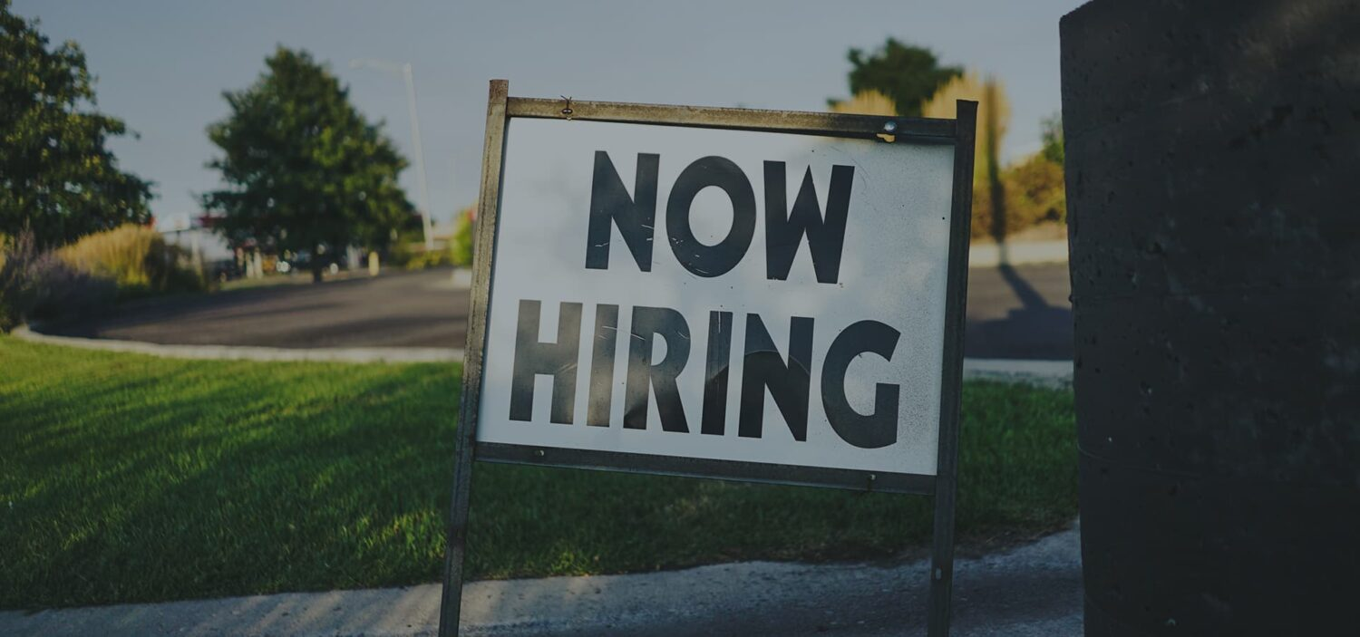 Free job posts for July